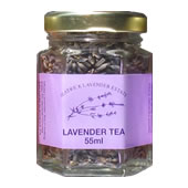 Lavender Tea 55ml