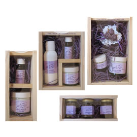 Corporate Lavender Gifts